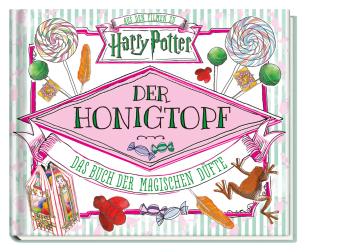Harry Potter: Der Honigtopf
