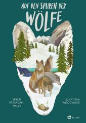 Auf den Spuren der Wölfe Cover