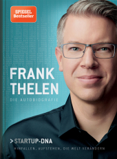 Frank Thelen - Startup DNA Cover
