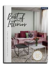 Best of Interior 2018 Cover