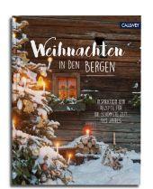 Weihnachten in den Bergen Cover