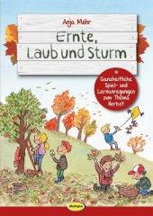 Ernte, Laub und Sturm Cover
