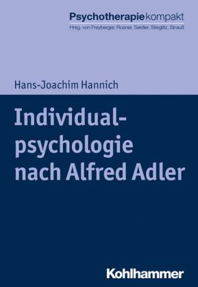 Individualpsychologie nach Alfred Adler