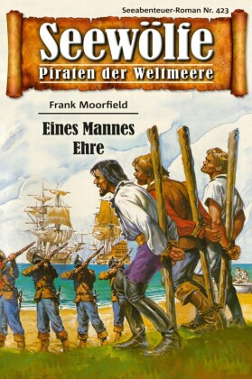 Seewölfe - Piraten der Weltmeere 423