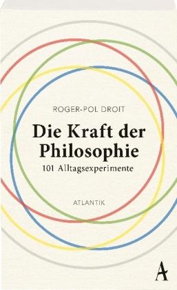 Die Kraft der Philosophie