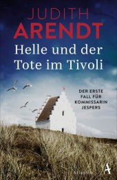 Arendt, Judith Cover