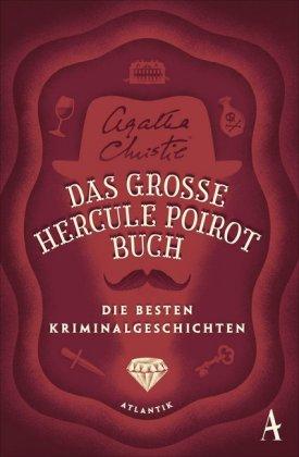 Das große Hercule-Poirot-Buch