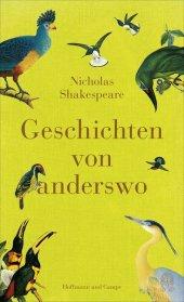 Shakespeare, Nicholas