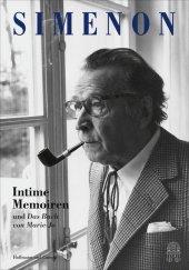 Intime Memoiren Cover