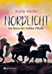 Nordlicht - Im Bann der wilden Pferde