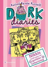 Dork Diaries, Nikkis (nicht ganz so) genialer Geburtstag