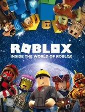 Roblox - Inside the World of Roblox Cover