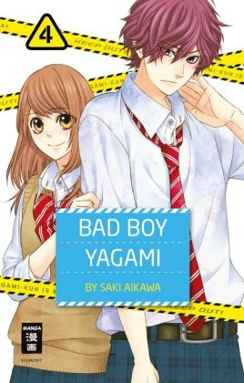 Bad Boy Yagami