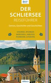 Der Schliersee-Reiseführer Cover