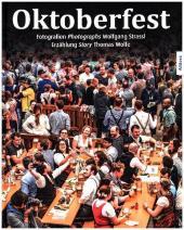 Oktoberfest Cover