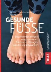 Gesunde Füße Cover