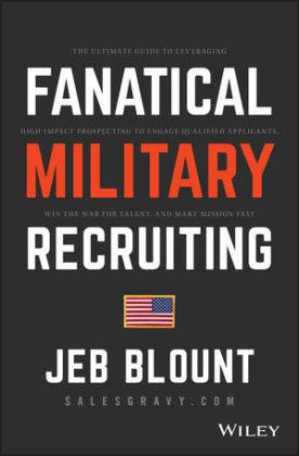 Fanatical Military Recruiting