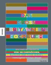 Das Großbritannien-Kochbuch Cover