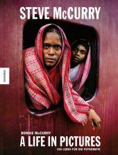 Steve McCurry Cover