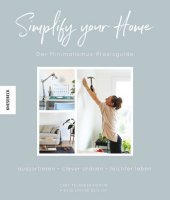 Simplify your Home Cover