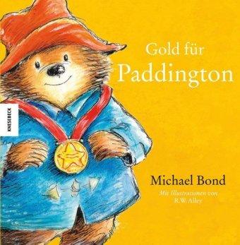 Gold für Paddington