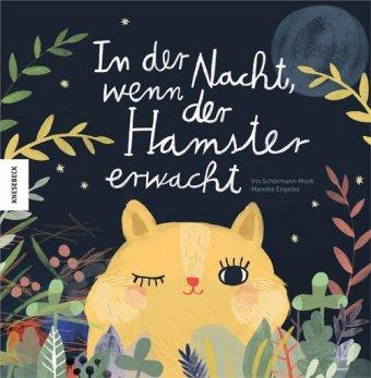 In der Nacht, wenn der Hamster erwacht