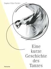 Eine kurze Geschichte des Tanzes Cover