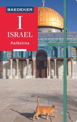 Baedeker Reiseführer Israel, Palästina