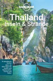 Lonely Planet Reiseführer Thailand Insel & Strände Cover