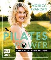 Pilates Power - Beweglichkeit, Ausdauer, Kraft Cover