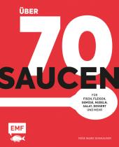 Über 70 Saucen Cover