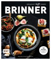 Brinner - gemeinsam gemütlich genießen Cover