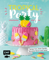 Tropical Party Cover