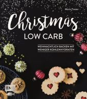 Christmas Low Carb Cover
