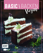 Basic Backen - Vegan