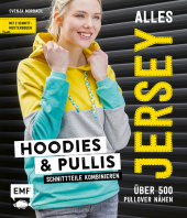 Alles Jersey - Hoodies & Pullis Cover