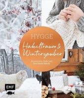 Hygge - Häkeltraum und Winterzauber Cover