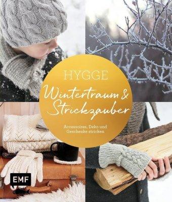 Hygge Wintertraum Und Strickzauber Epipa 9783960931607