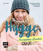 Hygge Accessoires stricken - Tücher, Mützen, Handschuhe und mehr Cover