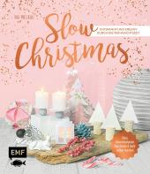 Slow Christmas - Entspannt und kreativ durch die Weihnachtszeit Cover