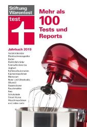 test Jahrbuch 2019 Cover