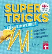 Supertricks für Heimwerker Cover