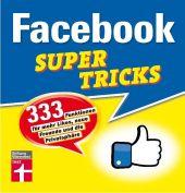 Facebook Supertricks Cover
