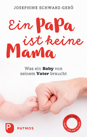 Ein Papa ist keine Mama Cover