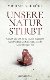 Unsere Natur stirbt Cover