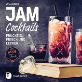 Jam Cocktails Cover