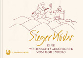 Eine Weihnachtsgeschichte vom Hohenberg Cover