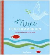 Meine Erstkommunion Cover