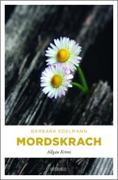 Mordskrach Cover