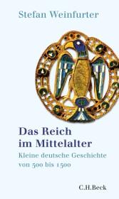 Das Reich im Mittelalter Cover
